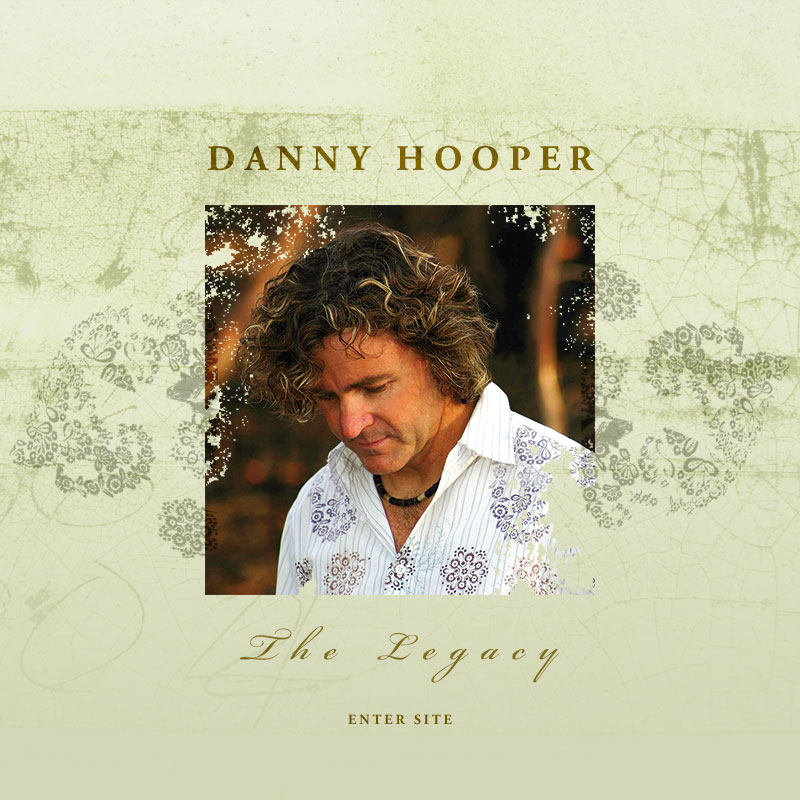 Danny Hooper, Currently under construction